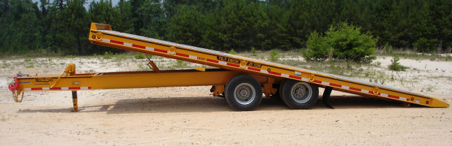 Pounders Trailer Sales Equipment Trailers In Alabama