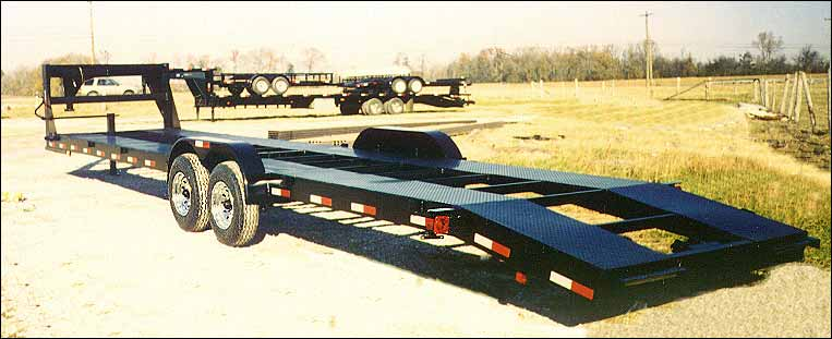 Pounders Trailer Sales: Car Trailers, Auto Haulers in Alabama